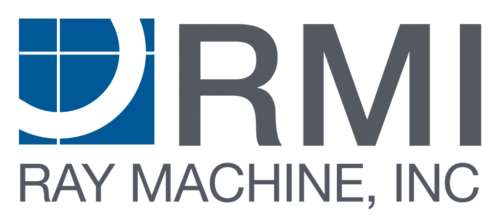 Ray Machine logo